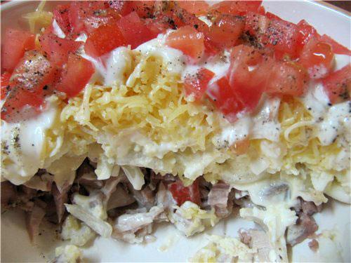 salat-marinara-s-kuricej-i-pomidorami-2