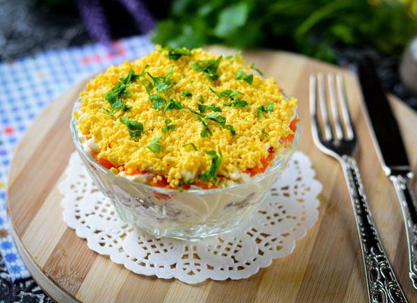 salat-mimoza-s-tvorogom